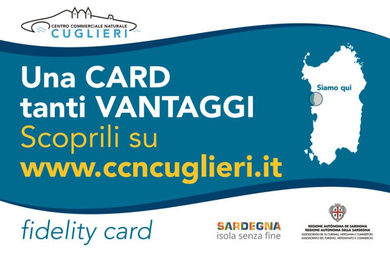 FIDELITY CARD 2019