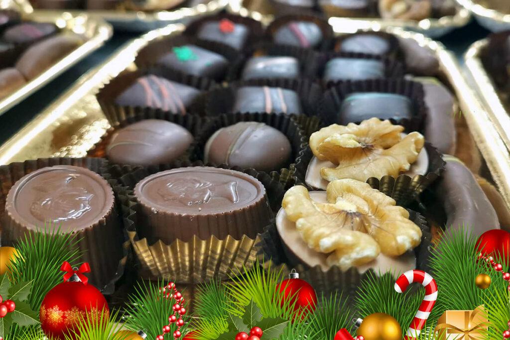 Cioccolateria Masala